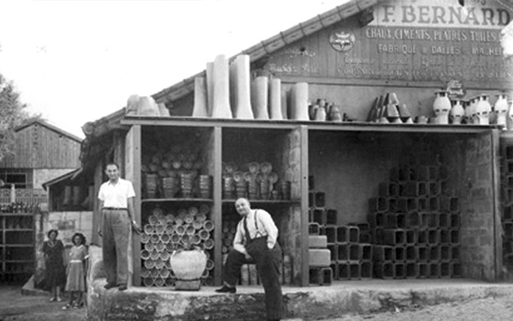 bernard-ceramics-histoire