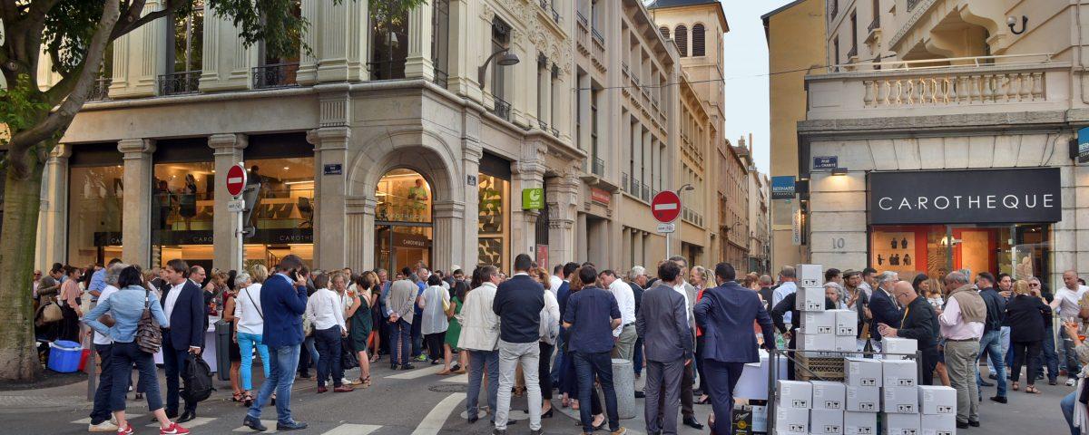 Inauguration Galerie Mutina