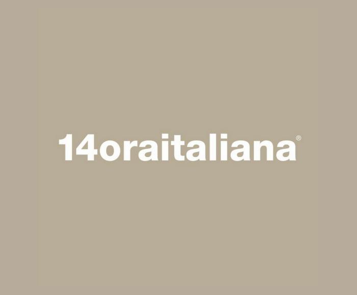 14 Ora Italiana lyon
